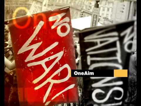 ARY One World Corporate ID