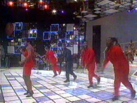 BG The Prince Of Rap - The Colour Of My Dreams (Live At Faustao) 90 music