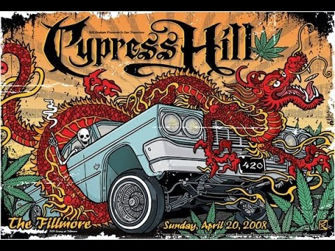 CYPRESS HILL - LIVE 2004 ( Best Quality) Part 1