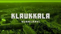 Asuinalueena Klaukkala Nurmijärvellä