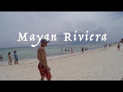 Mayan Riviera 2017 | Dylan Wilson