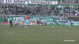 BSG Chemie Leipzig - Chemnitzer FC 0:2 (SaPo - 17.11.13)