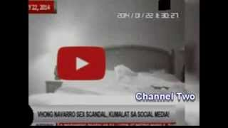 Repeat youtube video ▶ Vhong Navarro & Denise Millet Cornejo Scandal