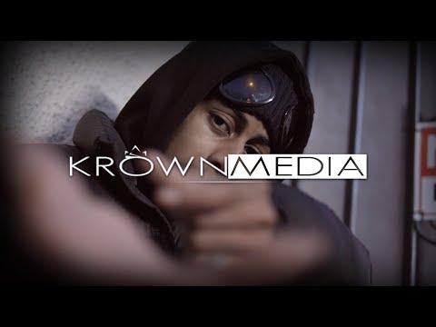 CGC - (Idzta x JP) - Hookless [Music Video] (4K) | KrownMedia