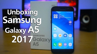 Video Unboxing Samsung Galaxy A5 2017 Indonesia download MP3, 3GP, MP4, WEBM, AVI, FLV Agustus 2017