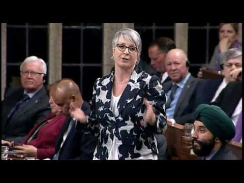 Canada Summer Jobs Question to the Minister of Employment, Labour and Workforce Development