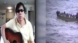 Guitar Thùng Trong nhạc phẩm, 35 Năm nhìn lại đã qua