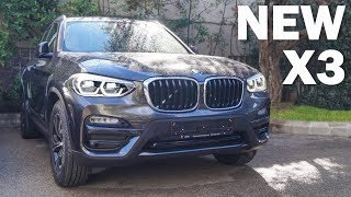 Review: 2018 BMW X3 (G01) | M40i vs xDrive30i | Interior & Exterior, BRUTAL Exhaust