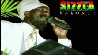 Sizzla - Big Surprise - Inna Rub A Dub Style Riddim - July 2013