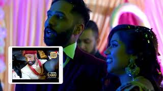 Tamil Hindu Wedding Reception with surprise | Highlight | Bremen | Germany | Suthu Weds Preminy