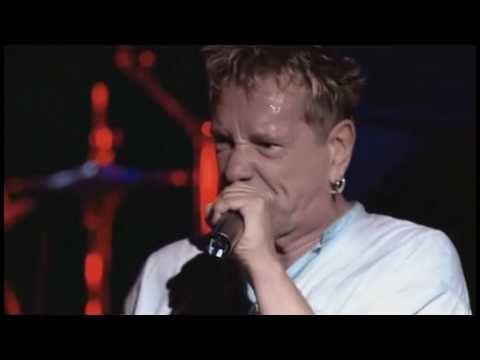 Sex Pistols - Anarchy In The UK (Live '07) Mp3