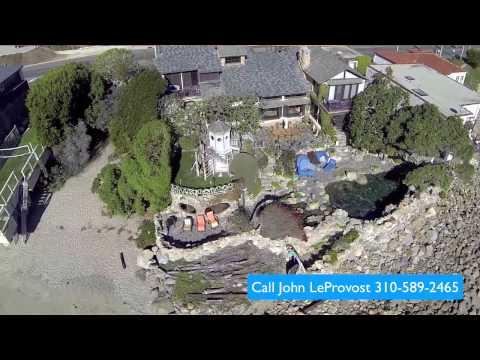 Carbon Beach Malibu Real Estate ★ Condos And Homes For Sale