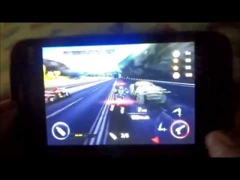 Samsung Galaxy Star 2 Gaming Test