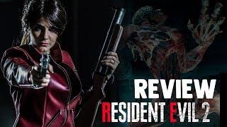 RESIDENT EVIL 2 - REVIEW ¿Vale la pena? **No Spoilers**