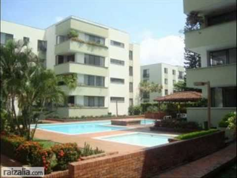 Venta de apartamento en cali colombia ciudad jardin doovi for Casas para la venta en ciudad jardin cali colombia