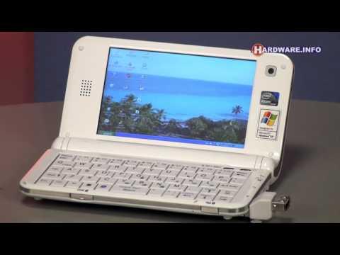 HWITV #164 deel 4/4: Sagem Spiga mini netbook