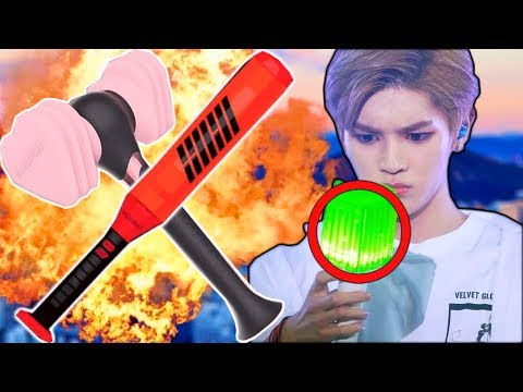 are-these-the-worst-kpop-lightsticks?-(kpop-news)