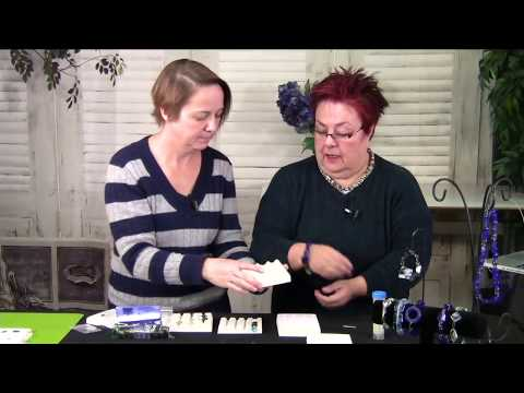 How to Make Fancy Glass Jewelry