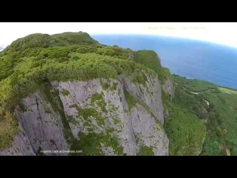 """ Suicide Cliff "" SAIPAN , Northern Mariana Islands , U.S.A. - - - - By:  ROGER"
