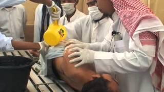 Praktek Penyelenggaraan Jenazah - Ust Mizan Qudsiyah