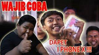 Gambar cover MAEN MESIN CAPIT !! Bocah dapet iPhone X !!