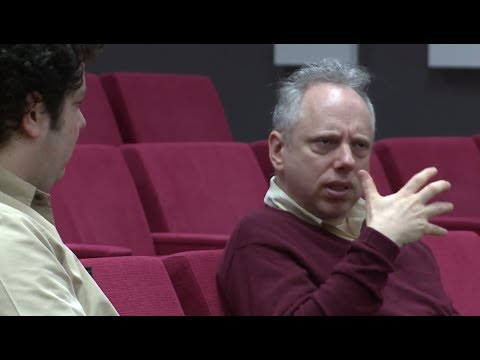Todd Solondz on Happiness and tackling uncomfortable material Part 22  PFM