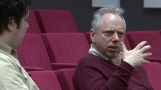 Todd Solondz on Happiness and tackling uncomfortable material Part 22 - PFM Interview