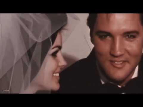 Lana Del Rey - National Anthem  [ Elvis & Priscilla ]