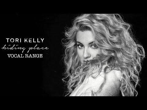 Tori Kelly - Hiding Place | Vocal Range