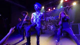 Vended: Live at Woolys 2021
