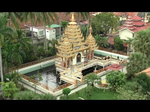 Intro to Penang Buddhist Temples
