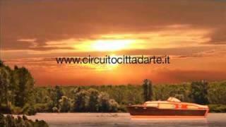 Gambar cover Video promozionale Circuito Città d'Arte della Pianura Padana