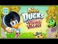 Диско Утки и блестящие 70-е в весёлой игре Disco Ducks от Tactile Entertainment * iOS | Android