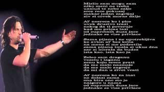 Aca Lukas - Ista kao ja - (Audio 2001)