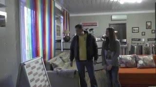 Видео обзор диванов в офисе Диван Киев