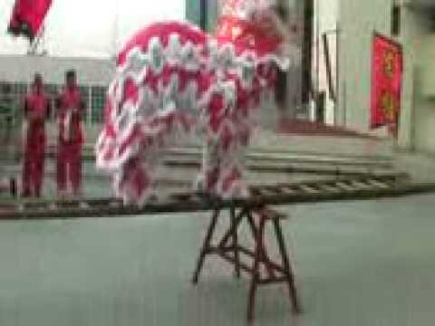 Zhou Guan Sports Centre on TV Part 3 (周馆华龙)
