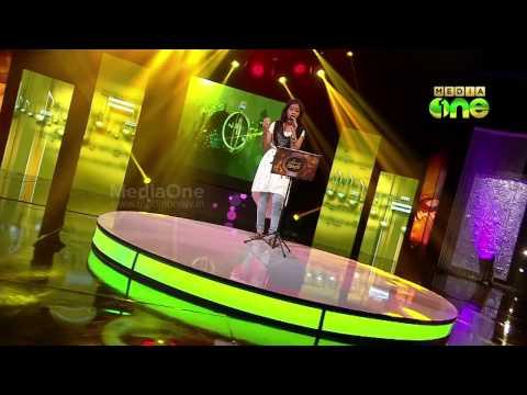 Pathinalam Ravu Season2 Ramadan Special (Epi112 Part1) Rinu Razaq Singing super song