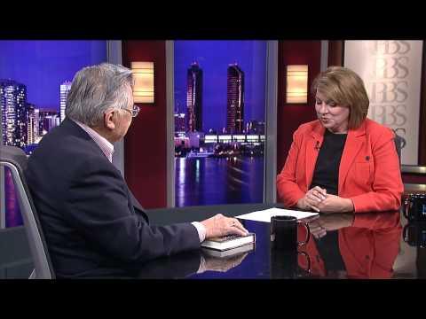 San Diego Political Legend Tom Hom Talks About 'Bumpy Road' To American Dream