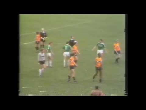 PEC Zwolle'82-FC Volendam (0-0) 1988