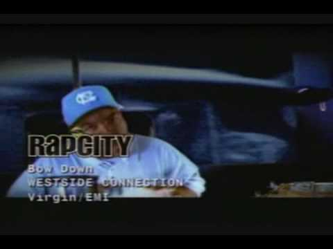 Westside Connection - The Gangsta, The Killa, The Dope Deala [Video/By KroniK]