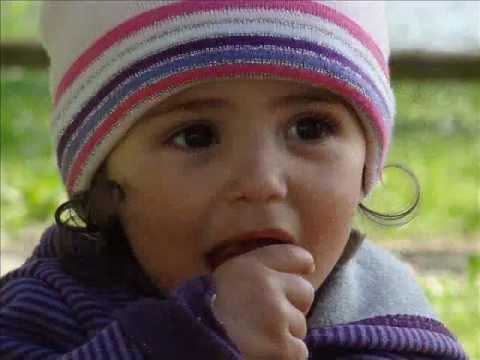 I bambini piu belli del mondo youtube for I pavimenti piu belli