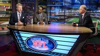 INSIDE THE NFL Returns   Premieres Sept. 5 on SHOWTIME