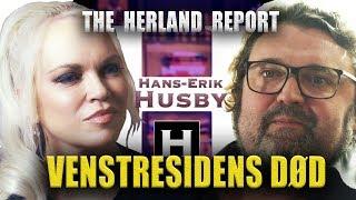 Hvorfor forsvant venstresideidealer? Hans-Erik Husby, Hank von Hell, Herland Report TV (HTV) thumbnail
