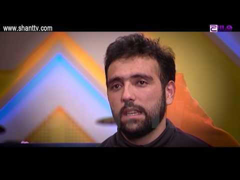 X-Factor4 Armenia-eryakneri yntrutyun-22-ic barcr-David Chaxalyan-Khand 12.02.2017