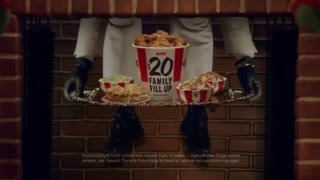 Ultimate KFC Commercial #2 - Christmas