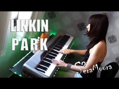 Linkin Park - Pushing Me Away (cover/piano)