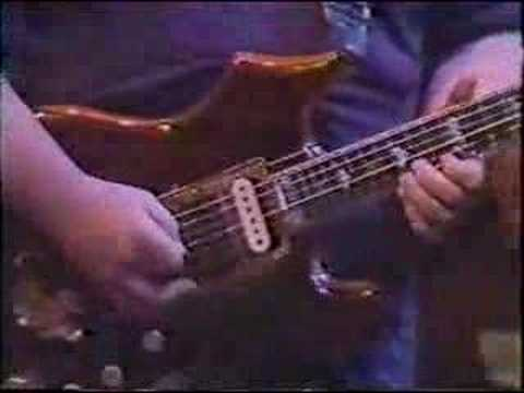 Grateful Dead live - Maggie's Farm