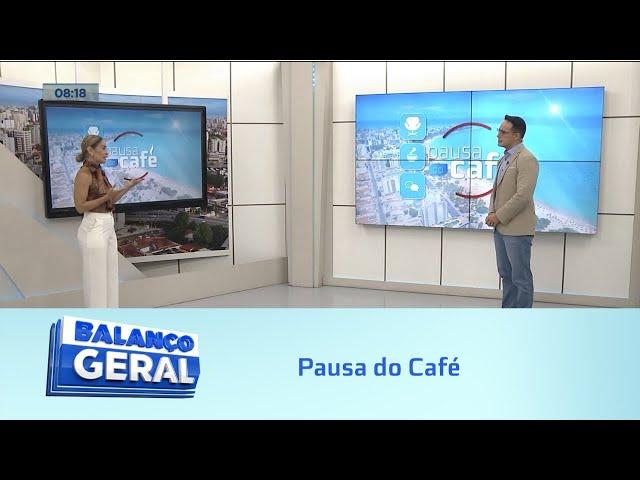 Pausa do Café: Pesquisa do IBGE aponta crescimento da obesidade na população com mais de vinte anos