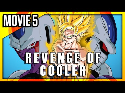 DragonBall Z Abridged: Revenge of Cooler - TeamFourStar (TFS)