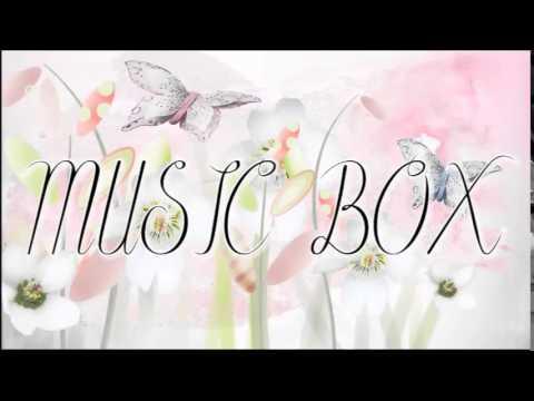 รวมเพลงสากล Billboard top hit music box 2